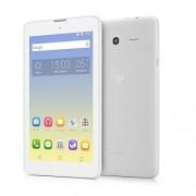 "Alcatel - One touch pixi 3(7) - tableta - android 4.4 (kitkat) - 8 gb - 7"" tft ( 1024 x 600 ) - cámara trasera - host usb - ranura para microsd - wi-fi, bluetooth - 4g - blanco"