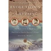 Evolution's Captain by Peter Nichols