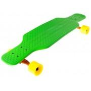 SP-SB-205 SportPlus Longboard - Double Kick - YL - Bee String,