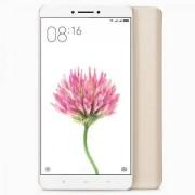 """Xiaomi Mi Max 6.44"""" Android 6.0 -telefon - Guld, 3/32Gb"""