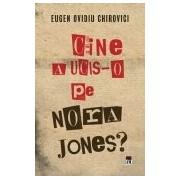 Cine a ucis-o pe Nora Jones ? .