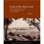 Coins of the Holy Land by YA'Akov Meshorer