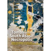 Tombs of the South Asasif Necropolis by Elena Pischikova