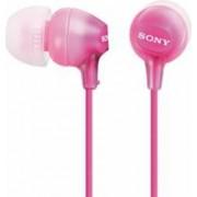 Casti Sony MDR-EX15AP In Ear Roz