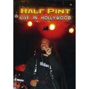 Half Pint - In Hollywood (0760137482598) (1 DVD)