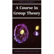 A Course in Group Theory by J. F. Humphreys
