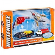 Matchbox Sky Busters Mission Force Experimental Flight Pack
