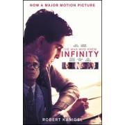 The Man Who Knew Infinity (film tie-in)(Robert Kanigel)
