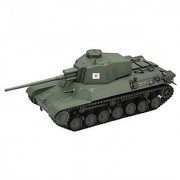 1/35 &Quot;World Of Tanks&Quot; Type 4 Chi-To