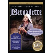 Bernadette: 150th Anniversary Edition [USA] [DVD]