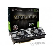 Placa video EVGA nVidia GTX 1070 8GB DDR5 SC Gaming Black Edition - 08G-P4-5173-KR