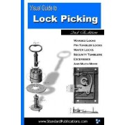 Visual Guide to Lock Picking by Mark McCloud