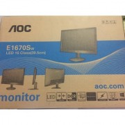 16 LED Monitor AOC