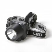 Lanterna Frontala LED 1W cu Acumulator MZX908