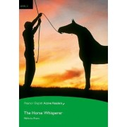 The Horse Whisperer: Level 3 by Nicholas Evans