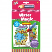 WATER MAGIC: CARTE DE COLORAT ANIMALUTE (A3079H)