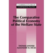 The Comparative Political Economy of the Welfare State by Thomas Janoski