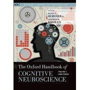 Oxford Handbook of Cognitive Neuroscience by Stephen M. Kosslyn