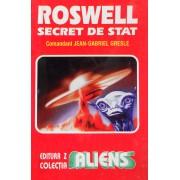 Roswell - secret de stat