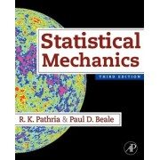 Statistical Mechanics by R. K. Pathria