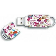 USB Flash Drive Integral Xpression Birds 8GB USB 2.0