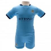 Manchester City FC Baby Shirt & Shorts Set - 18/23 Months