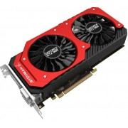 Placa Video Palit GeForce GTX 960 Super JetStream, 2GB, GDDR5, 128 bit