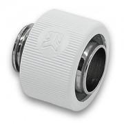 Fiting compresie EK Water Blocks EK-ACF 16/12mm White