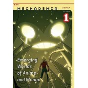 Emerging Worlds of Anime and Manga by Frenchy Lunning