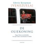 Reisverhaal De Oliekoning (Venezuela) | Edwin Koopman