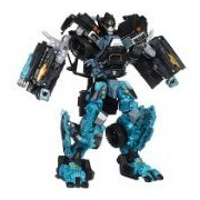 Transformers Dark of the Moon Mechtech Leader Ironhide