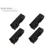 4x Rebuilt Toner für Kyocera TK-65 für FS-3820/3830