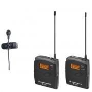 Microfon fara fir Sennheiser EW 122 ENG P3 Camera Set