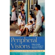 Peripheral Visions by Edward D. Terry