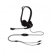 "Casti Logitech ""PC 860"" OEM Stereo Headset with Microphone ""981-000094"" (include timbru verde 0.01 lei)"