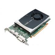 NVIDIA Quadro 2000 by PNY - Carte graphique - Quadro 2000 - 1 Go GDDR5 - PCIe 2.0 x16 - DVI, 2 x DisplayPort