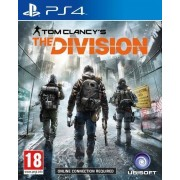 Joc consola Ubisoft The Division PS4