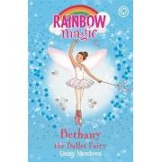 Bethany The Ballet Fairy by Daisy Meadows