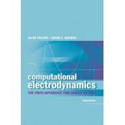 Computational Electrodynamics by Allen Taflove