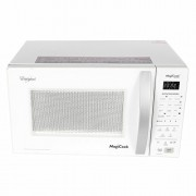 Whirlpool 20 L Grill Microwave Oven (MW20GW, White)