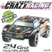 RC Távirányítós autó 2,4 GHz Crazy Racing - No.L999