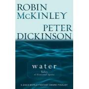 Water by Robin McKinley