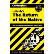Hardy's the Return of the Native by Frank H. Thompson