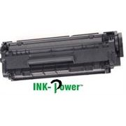 Inkpower Generic for HP 12A for use with HP