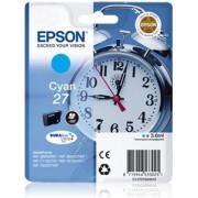 Epson T2702 Patron Cyan 3,6ml (Eredeti) Wokforce 3620DWF / 3640DTWF / 7110DTW / 7610DWF / 7620DTWF