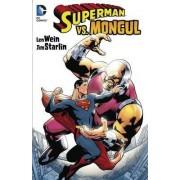 Superman Vs Mongul TP by Various
