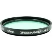 Filtru Marumi GreenHancer Light, 52mm