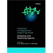 Handbook of Reagents for Organic Synthesis: Acidic and Basic Reagents by Steven D. Burke