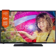 Televizor LED Horizon 24HL719H, HD ready, 100 Hz, negru