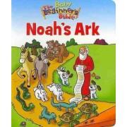 The Baby Beginner's Bible Noah's Ark by Zondervan